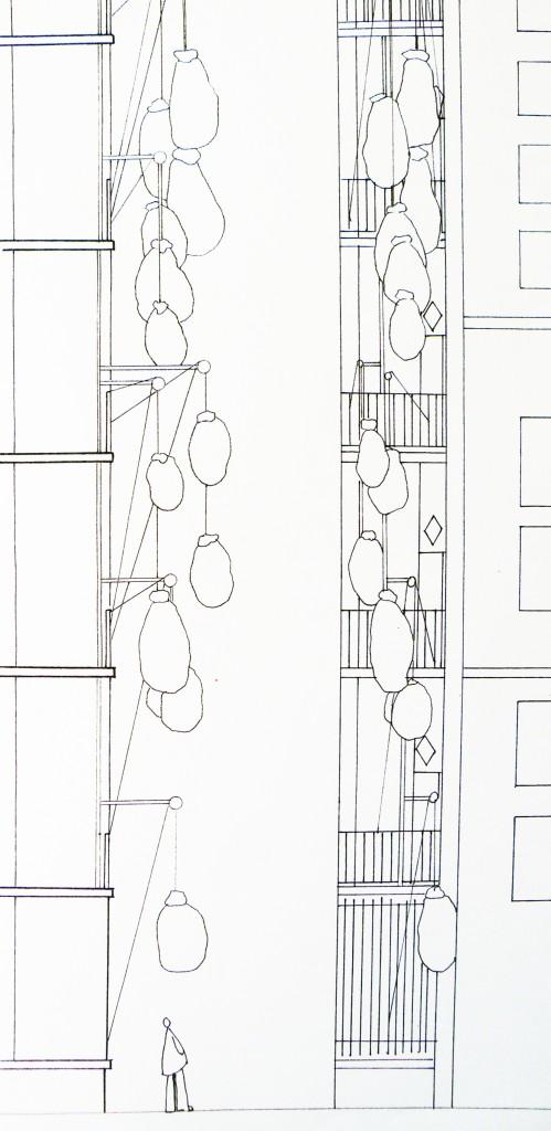 sac dessin facade2